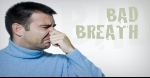 Bad Breath, a silent symptom of GERD.